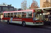 N358VRC Trent Barton