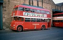 3158WE Yorkshire Woollen Sheffield JOC