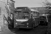 313LKK Deeble,Upton Cross Maidstone & District