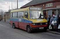 G146LRM DalyBus,Eccles North Western,Bootle
