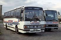 B85SWX West Yorkshire RCC