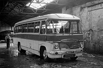 8022PT Alexander Greyhound,Arbroath Gardiner,Spennymoor