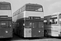 79RTO Smith&May(Castlepoint Bus Company),South Benfleet Nottingham CT