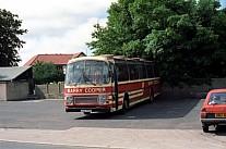 UCE665 (PTO350R) Barry Cooper,Stockton Heath Kettlewell,Retford