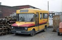 D743LKE Pilkington,Accrington East Kent