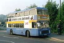 BKE850T Hastings & District Maidstone & District