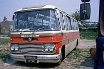 19POO Carter,Litcham Eastern National Tillings Transport