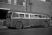 BXD535 London Transport