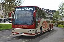 NDD672 (FJ05APO) Pulham,Bourton-on-the-Water Anderson,Bermondsey