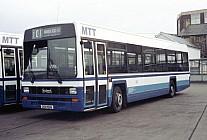 D101NDW Merthyr Tydfil CT