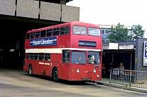 8413YG Yorkshire Traction Mexborough & Swinton