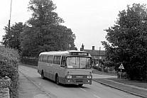 OSJ635R Retford & District Western SMT