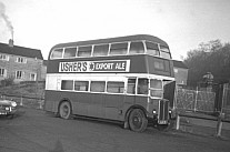 HLW156 Garelochhead Coach Services Cunningham,Paisley London Transport