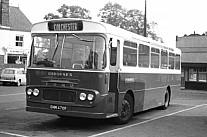 GNM470F Osborne,Tollesbury Super,Upminster