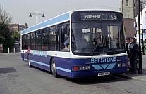 N631XBU Beestons,Hadleigh Bullock,Cheadle