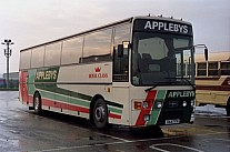 5447FH (E32FFE) Applebys,Conisholme