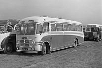SMB25 Plumb,Leicester Altrincham Coachways