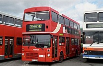 KYV723X Arriva London London Buses London Transport