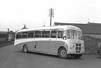 JJF605 (BFC37) Rebody SMT Lowland Motorways Glasgow Smith Wigan City of Oxford MS