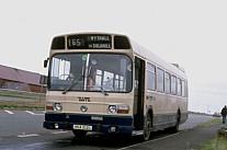 HHA102L West Midlands PTE BMMO