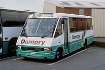 J508RPR Go-Ahead Damory Wilts & Dorset