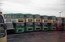 B133WUL McKindless,Wishaw London Transport