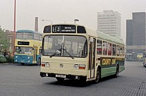 5946PP (KBU893P) County,Leicester Tourmaster,Loughborough GMPTE