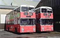 A472HNC GM Buses GMPTE