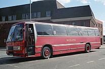 BPR107Y Midland Red North Shamrock & Rambler