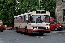BAJ118Y Rossendale Trimdon MS