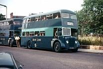 KYG299D Blue Line,Armthorpe