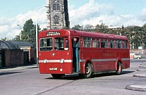 HJU546 BMMO(Midland Red) Boyer,Rothley Allen,Mountsorrell