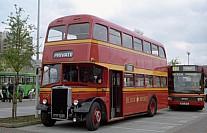 FTF702F Black Prince,Leeds Alpha,Liverpool GMPTE SELNEC PTE Ramsbottom UDC