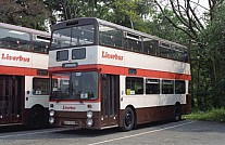 ONF693R Liverbus,Huyton GM Buses GMPTE