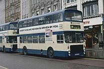 VVV68S Nottingham Omnibus Northampton CT
