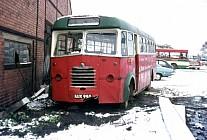 KUX995 Vaggs,Knockin Heath