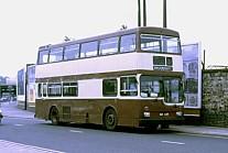 OUC113R Enterprise & Silver Dawn,Waddington London Transport