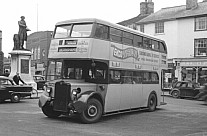 DJY966 Hedingham & District Plymouth CT