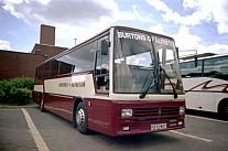 F372MUT Burtons,Alfreton Rayleigh,Ramsden Heath