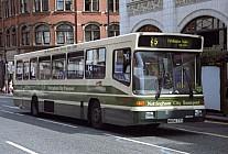 M604TTV Nottingham CT