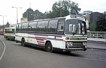 ANJ314T Blackburn Transport Rennie,Dunfermline Southdown