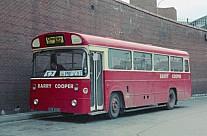 EHB259G Barry Cooper,Stockton Heath Merthyr Tydfil CT