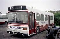 UFG53S Barnard,Kirton Lindsey Southdown MS