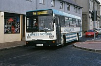 EXI1726 (YVL564S) Rebody Express Motors,Rhos Jones,Bontnewydd Lincs RCC