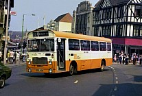 BNE765N Greater Manchester PTE