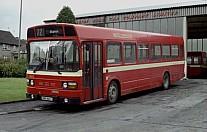 DNW840T Blazefield West Yorkshire West Yorkshire RCC
