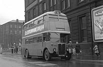 HLX230 Bradford CT London Transport