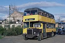 FEN587E Silver Fox,Glasgow GMPTE SELNEC PTE Bury CT