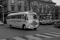 GSS452 Highland Omnibuses Stark,Dunbar