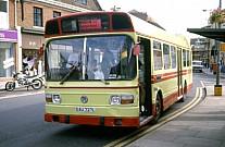 GAU727L Red Rover,Aylesbury Nottingham CT
